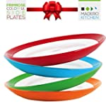 Primrose Colorful Side Plates by Made...