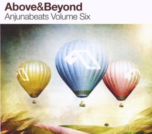 Above & Beyond - Anjunabeats Volume Six