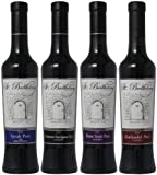 St. Barthelemy Cellars Chocolate Lovers Port Mixed Pack, 4 x 375 mL thumbnail