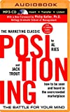 img - for Positioning: The Battle for Your Mind book / textbook / text book
