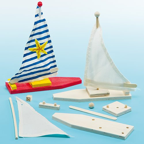 Sailboat Toys For Kids front-1035362