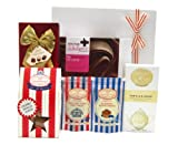 Ultimate Indulgence Chocolate & Confectionery Hamper Box - delicious hamper gift for men or women