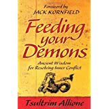 Feeding Your Demons: Ancient Wisdom for Resolving Inner Conflictby Tsultrim Allione