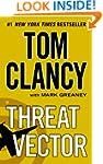 Threat Vector (Jack Ryan, Jr. Series...