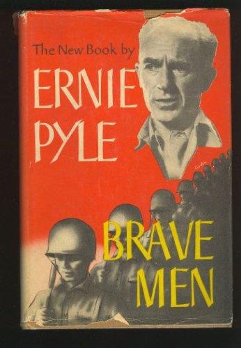 Brave Men, ERNIE PYLE