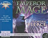 Emperor Mage [Library]: The Immortals: Book 3 (The Immortals)
