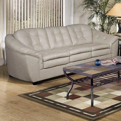 Sofa Fabric: Stetson Mushroom