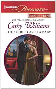 The secret casella baby cathy williams epub