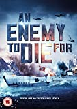 An Enemy To Die For [DVD] [2015]