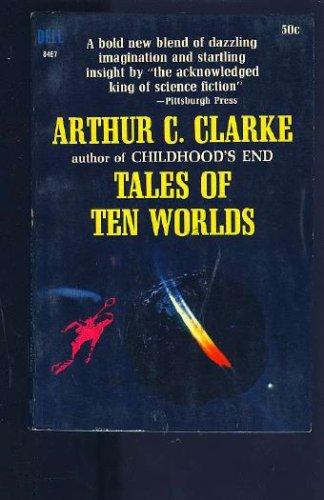 Tales of Ten Worlds (Signet), Arthur C. Clarke