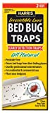 2pk Bed Bug Traps