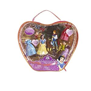 Precious Princess Sparkle Bag Snow White