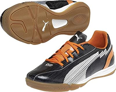 Puma Evospeed 5 IT JR Soccer Cleat (Little Kid/Big Kid)