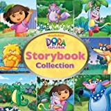 Nickelodeon Dora the Explorer Storybook Collection