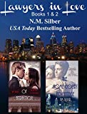 Lawyers in Love, Books 1 & 2 Boxed Set