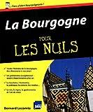 """Afficher """"Bourgogne pour les nuls (La)"""""""