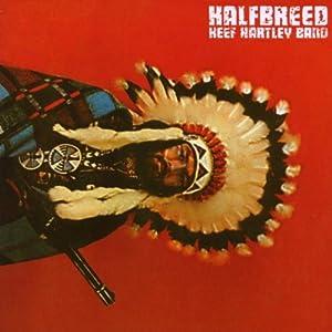 Halfbreed ~ Remastered