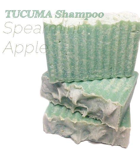 Natural Solid Shampoo