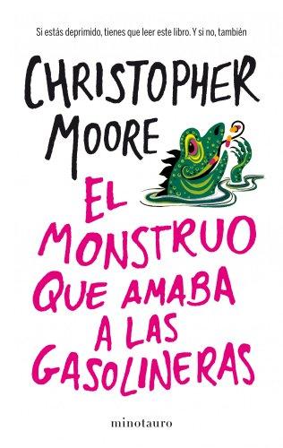 El Monstruo Que Amaba A Las Gasolineras descarga pdf epub mobi fb2