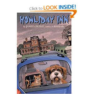 Howliday Inn - James & Deborah Howe