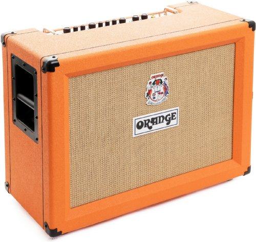 Orange Cr120C 120 Watt 2 X 12 Combo Amplifier