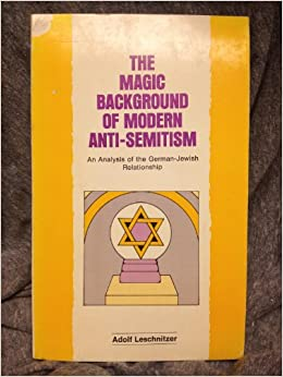 an analysis of anti semitism Dive deep into anti-semitism in literature with extended analysis, commentary, and discussion.