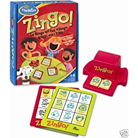 ThinkFun French Zingo!