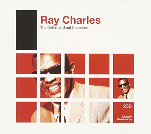 Ray Charles - The Definitive Collection - Zortam Music