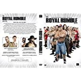 "WWE - Royal Rumble 2010von ""John Cena"""