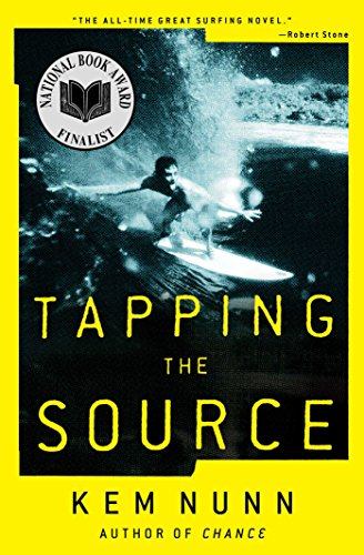 tapping-the-source-a-novel-english-edition