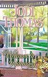Welcome to Harmony (0425235106) by Thomas, Jodi