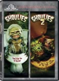 Ghoulies / Ghoulies II (Horror Double Feature)