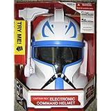 Star Wars Clone Wars Captain Rex Helmet