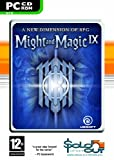 Might and Magic 9 (PC CD)