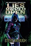 Lies Ripped Open (The Hellequin Chronicles)