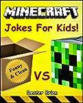 MINECRAFT: Funny clean Minecraft joke...