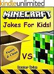 MINECRAFT: 100+ Funny clean Minecraft...