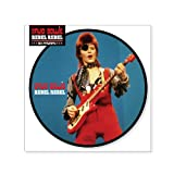 "Rebel Rebel (40th Anniversary 7"" Picture Disc)"