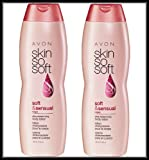 Lot of 2 Avon Skin So Soft SSS Soft & Sensual Ultra Moisturizing Body Lotion 11.8 oz.ea