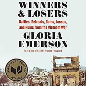 Winners and Losers Audiobook