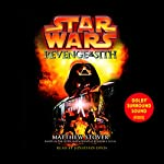 Star Wars Episode III: Revenge of the Sith | Matthew Stover