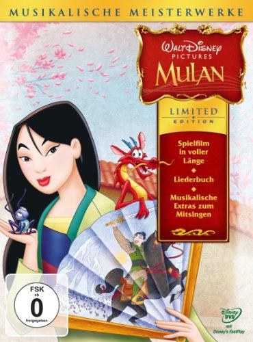 Mulan (Musikalische Meisterwerke) [Limited Edition]