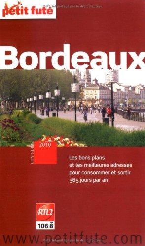 Le petit Futé Bordeaux 2010