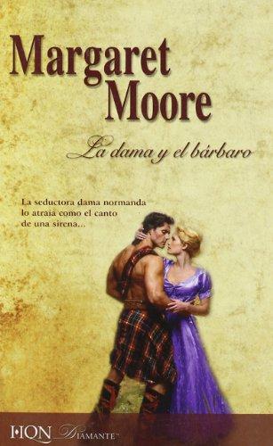 La Dama Y El Bárbaro descarga pdf epub mobi fb2