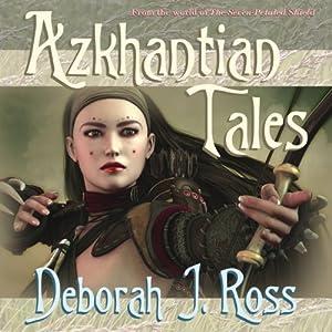 Azkhantian Tales Audiobook