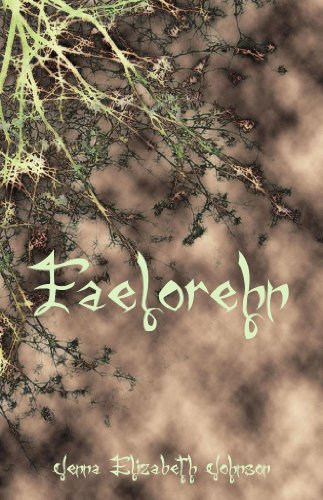 Faelorehn - Book One Of The Otherworld Trilogy by Jenna Elizabeth Johnson ebook deal
