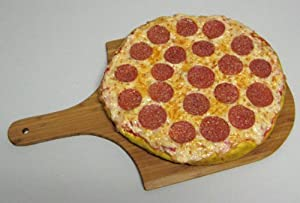 CounterArt Bamboo Pizza Peel