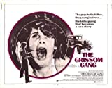 The Grissom Gang - Movie Poster - 11 x 17