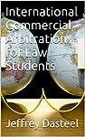 International Commercial Arbitration...