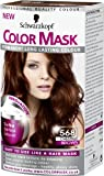 Schwarzkopf Color Mask 568 Chestnut Brown
